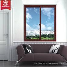 Sliding Aluminium Windows with Quality Hollow Glass, China Window Supplier