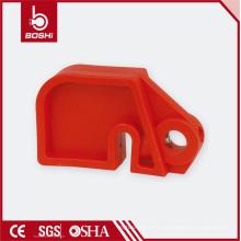 Caja moldeada para 1-4 polos Disyuntor Max de sujeción 13 mm, bloqueo