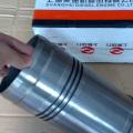 Camisa del cilindro del motor Shangchai SDEC D02A-104-50
