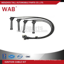 Best price auto ignition wire spark plug assembly MD334017 for Mitsubishi