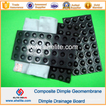 HDPE Dimple Geomembrane for Football Field