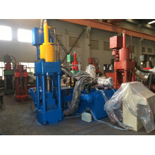 Y83L Series Aluminum Scraps Briquetting Machine
