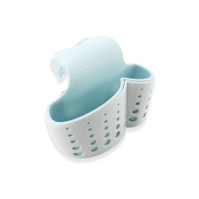 Saco de drenagem de pia Sider Faucet Caddy Sponge Holder