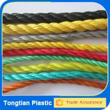 2.5mm 3.5mm 4.5mm 5.5mm nylon rope