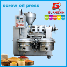 Full Machine Oil Press Automatic Oil Press Machine