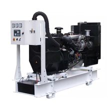 Diesel Generator Powered by Perkins 20kVA-200kVA