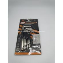Short Arm HexKey Wrench Allen Key Socket