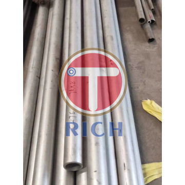 UNS N06601 Nickel Alloy Tubes