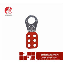 Wenzhou BAODSAFE Steel Lockout Hasp with Lugs BDS-K8622