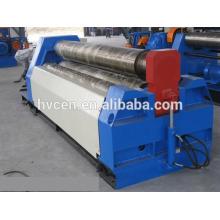 aluminum foil rolling machine w12-12*2000/plate rolls