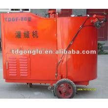 TDGF80 Wirtschaftliche Straßenrissversiegelungsmaschine