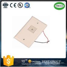 Fbps-39 Circuit Sirène électronique Sirènes électroniques Sirènes d'alarme intérieure (FBELE)