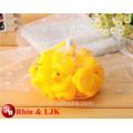 Neue Ankunfts-gute Qualitätskleine Baby-Dusche-Gelb-Plastik-Ente-Bad-Spielzeug