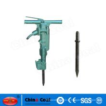 Luftpneumatischer Rock Breaker Hammer im Verkauf