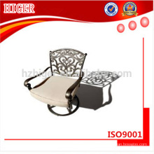 Gartenstuhl, Gartenmöbel, Möbel aus Gusseisen