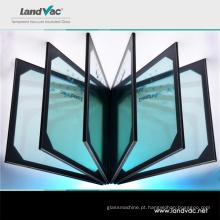 Landglass Green Buildings Vidro de vácuo temperado leve