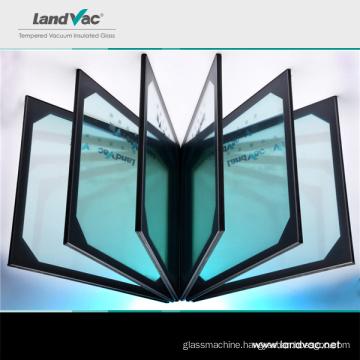 Landglass Green Buildings Light Weight Tempered Vacuum Glass
