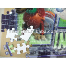 2015 New Style 3D Lenticular Puzzles