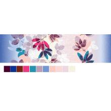 Textiles de marque Changxing pour kurtis en tissu