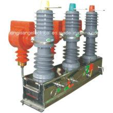 Zw32-12 Typ Hv Vakuum-Vakuum-Leistungsschalter
