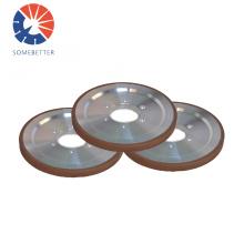 High quality Sintered Granite Marble Edge Grinding Diamond Profile Wheel