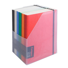 Comix Original Series B5 A5 Cardboard Cover Notebook Set (12pieces)