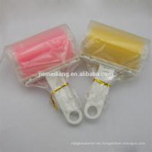 JML pegajosa limpieza lavado adhesivo pelusa rodillo