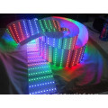 Nya mode SMD3014 LED Strip ljus