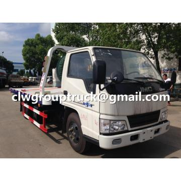 JMC Tow Truck Road Wrecker Recovery Vehicle