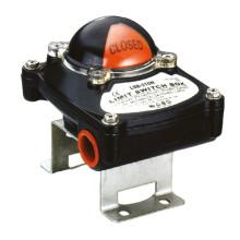 Caja de Interruptor de Límite - Indicador de Posición Visual y Tipo A prueba de agua