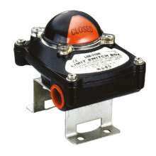 Концевой выключатель - визуальный указатель положения и водонепроницаемый тип