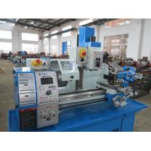 Wmp250V Multi Purpose Lathe Machine