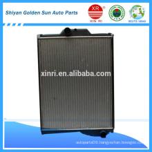 Plastic tank radiator for DZ91259532102