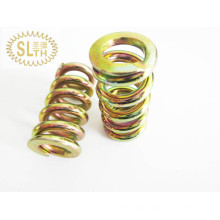 Custom Made High Quality Music Wire Stainless Steel Compression Springs (SLTH-CS-002)