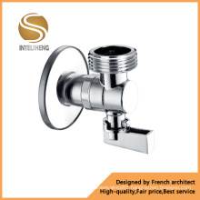 Bathroom/Kitchen/Washroom Accessories Water Plumbing Angle Valve (INAG-jb33118)