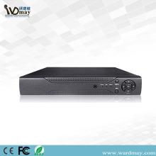 CCTV 4chs 1080N Red AHD DVR