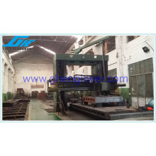 Traitement des grandes métaux, traitement des feuilles, traitement de l'acier