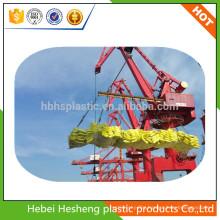 factory price lifting sling bag / pallet bag/pp sling big bag