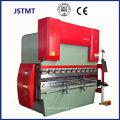 Máquina hidráulica do freio da imprensa do CNC (160T 2500 DA52)