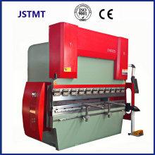 CNC Hydraulic Press Brake Machine (160T 2500 DA52)