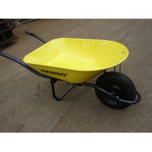 Truper Wheelbarrow
