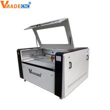 Máquina cortadora y grabadora láser Co2 6090 100w