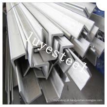 AISI 202 Barra de ângulo de aço inoxidável