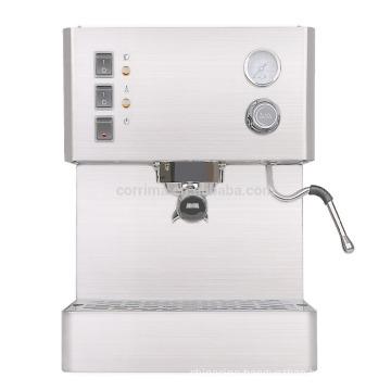 Corrima Espresso Coffee machine double boilers no grinder