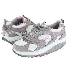 Sapatos informais de saúde