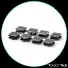 4 * 4 * 1.2mm NR4012-1R5 1.46A Bajo costo de Alta Eficiencia 1.5uh inductor de potencia variable
