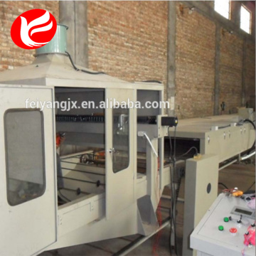 Batu Coated Genteng Roll Forming Machine