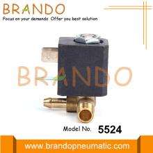 Electroválvula de generador de vapor tipo CEME 5524 230V