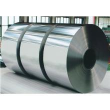 rouleau jumbo de papier d'aluminium pour le ménage