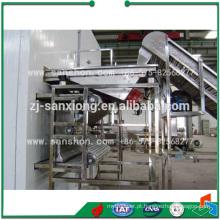 Máquina de drenagem de vibração modelo ZDJ